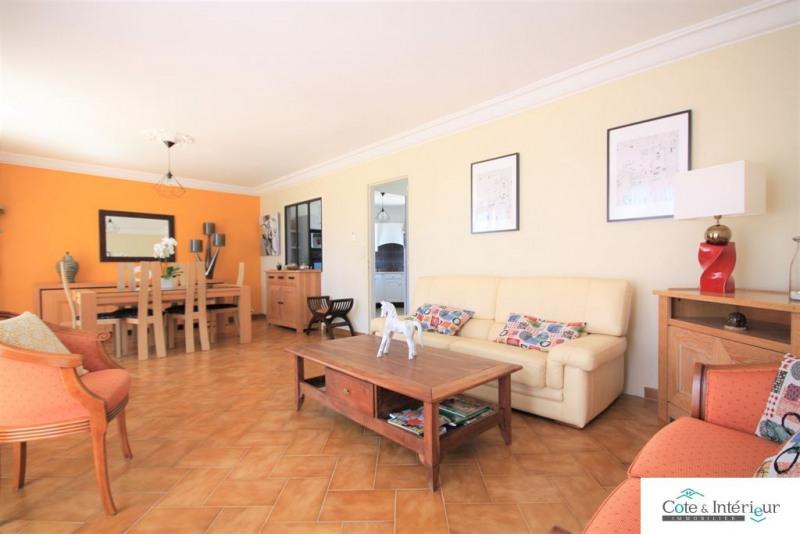 Sale house / villa Chateau d olonne 322000€ - Picture 4