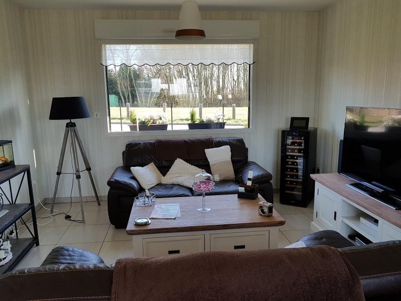 Vente maison / villa Lespesses 225680€ - Photo 5