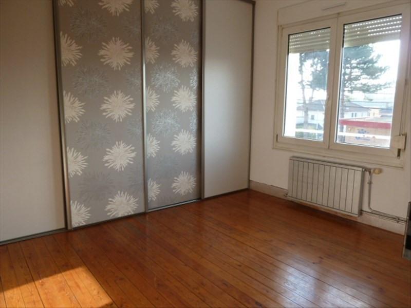 Vente maison / villa Bethune 162500€ - Photo 4