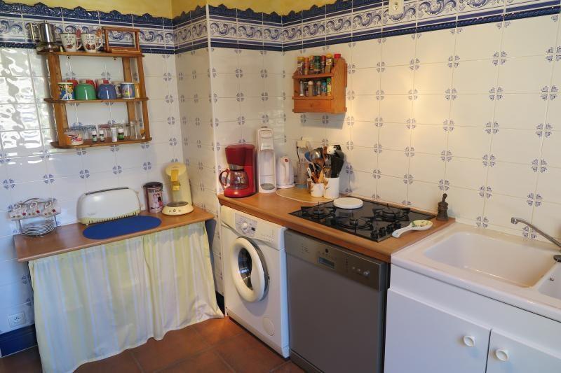 Sale house / villa Vallespir 548000€ - Picture 5