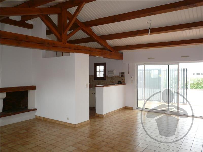 Vente maison / villa Noirmoutier en l ile 319000€ - Photo 5
