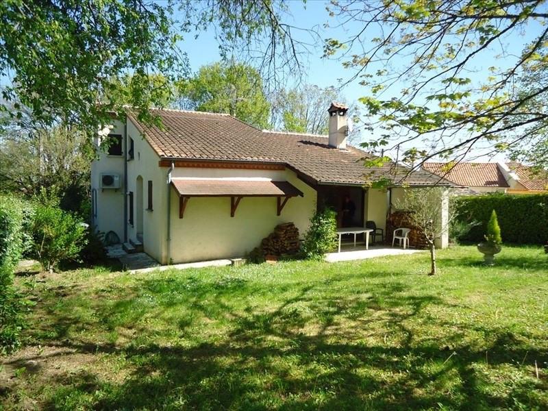 Vente maison / villa Albi 275000€ - Photo 1