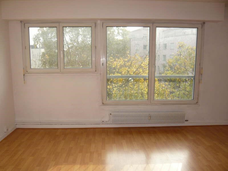 Vente appartement Paris 14ème 315 700€ - Photo 8
