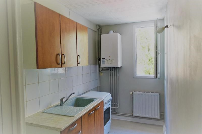 Location appartement Grenoble 575€ CC - Photo 1