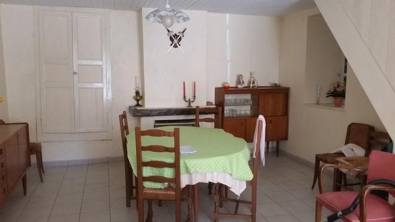 Vente maison / villa Chateauneuf de galaure 71785€ - Photo 3