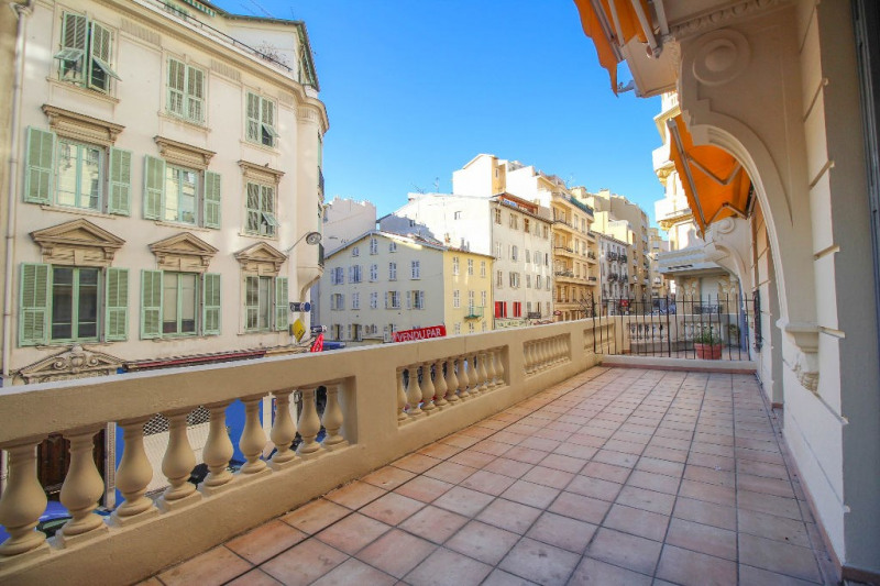 Vente appartement Nice 312000€ - Photo 10