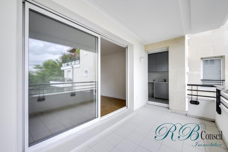Vente de prestige appartement Chatenay malabry 460000€ - Photo 4