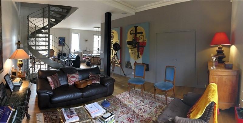 Vente de prestige maison / villa St germain en laye 1340000€ - Photo 2
