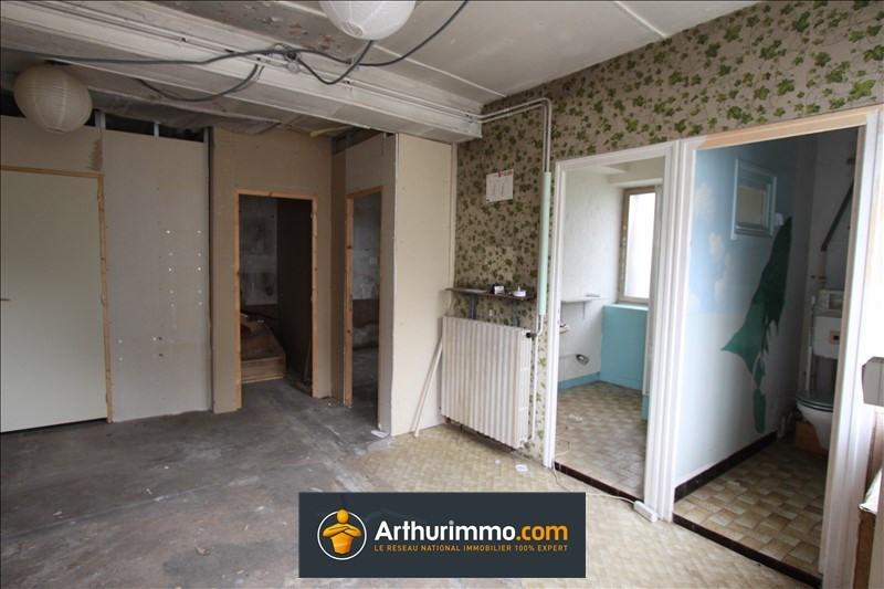 Sale house / villa Veyrins 75000€ - Picture 7