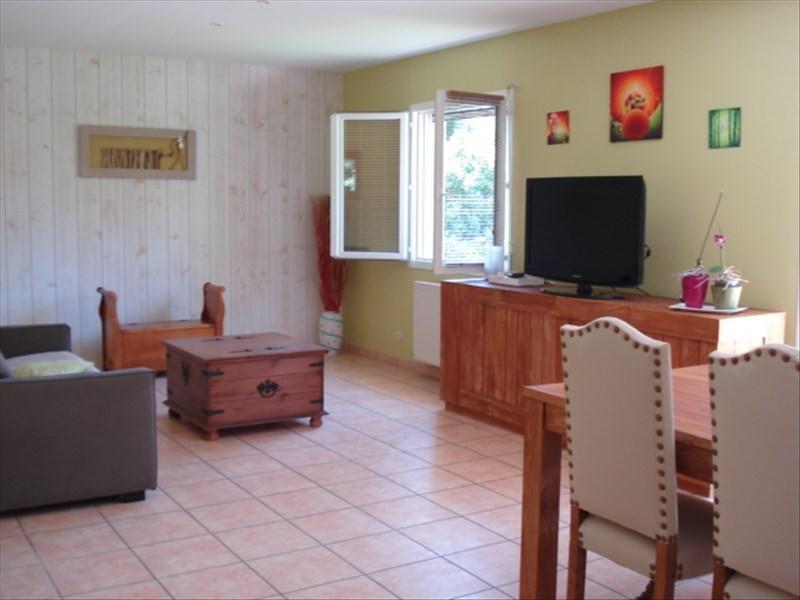 Vente maison / villa Castelnau de medoc 254400€ - Photo 3