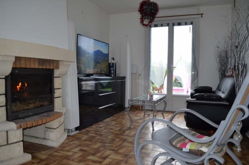 Venta  casa Alençon 131500€ - Fotografía 2