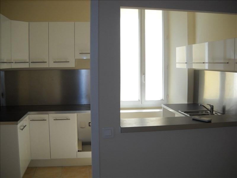 Vente appartement Bandol 392000€ - Photo 4