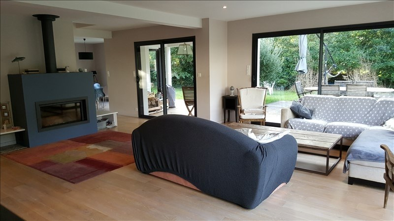 Vente maison / villa Fouesnant 549000€ - Photo 2