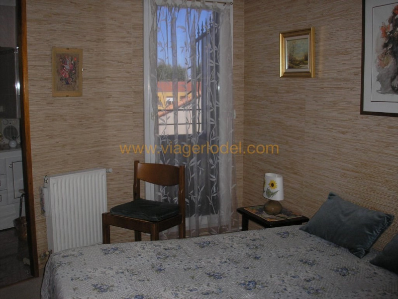 Viager appartement Montpellier 135 000€ - Photo 4