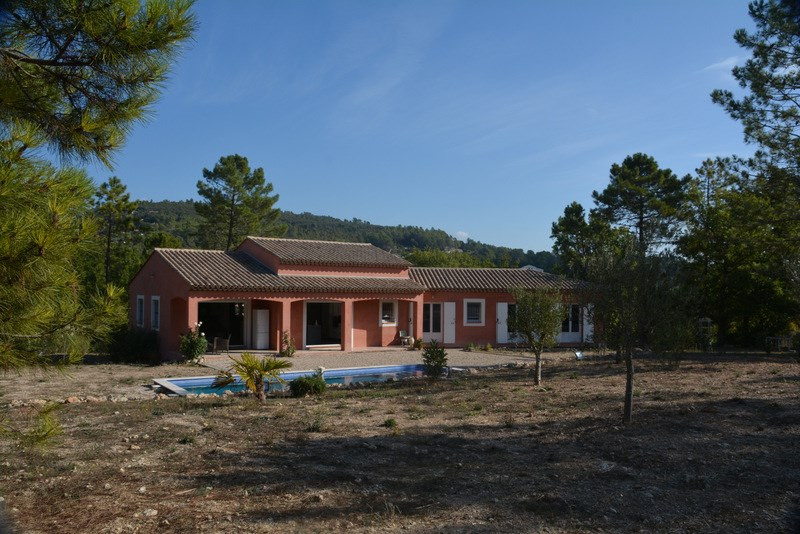 Revenda residencial de prestígio casa Montauroux 565000€ - Fotografia 22