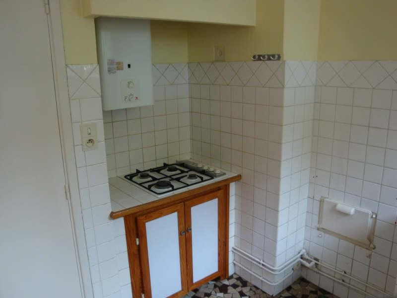 Rental apartment Toulouse 493€ CC - Picture 3