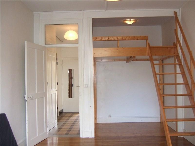 Sale apartment Grenoble 87000€ - Picture 3