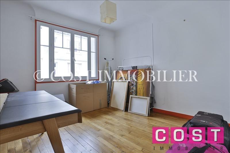 Venta  apartamento Courbevoie 525000€ - Fotografía 3