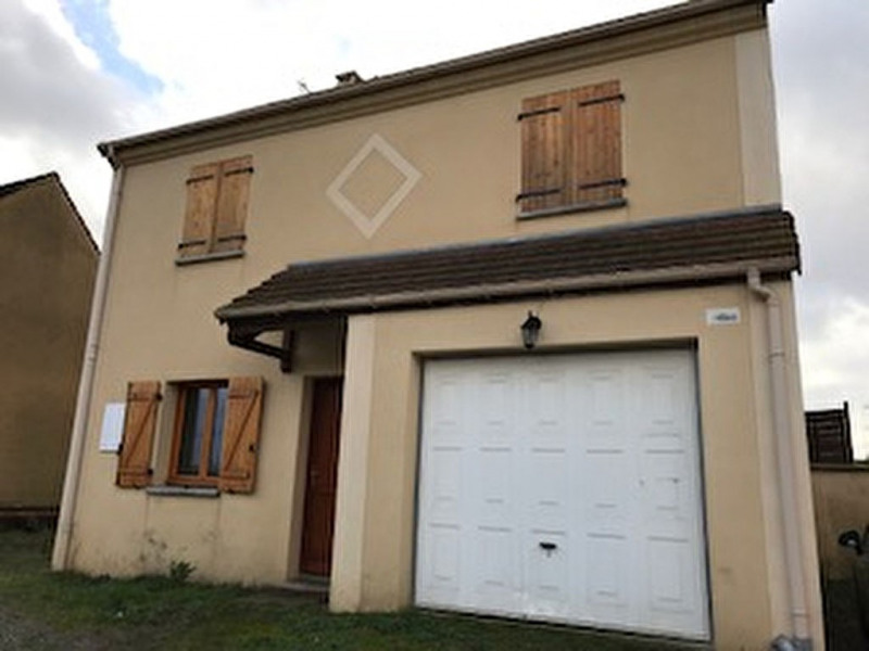Sale house / villa Coulommiers 225 000€ - Picture 1