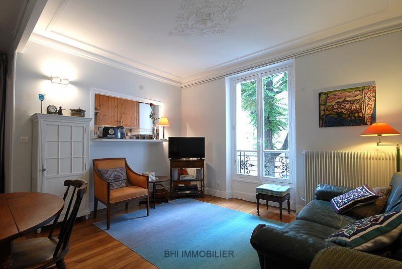 Sale apartment Paris 5ème 473000€ - Picture 1