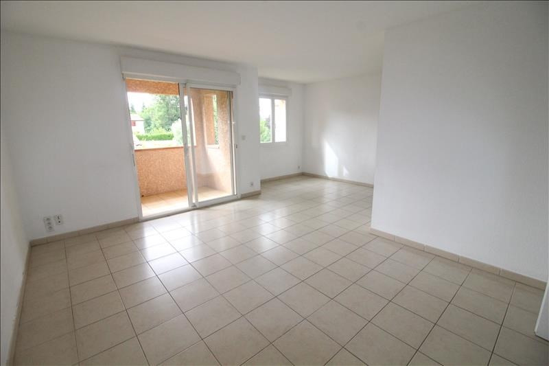 Location appartement Baziege 650€ CC - Photo 1