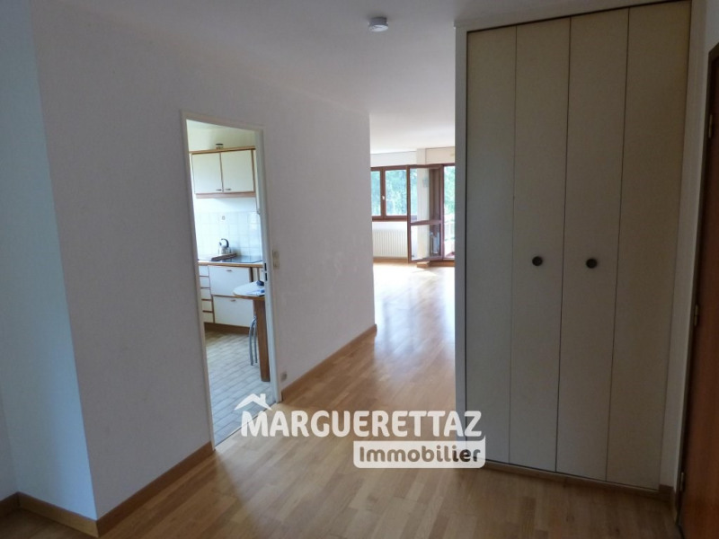 Sale apartment Ferney-voltaire 265 000€ - Picture 9