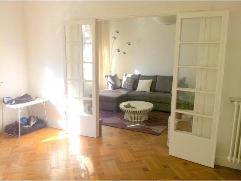 Sale apartment Nice 469 000€ - Picture 6