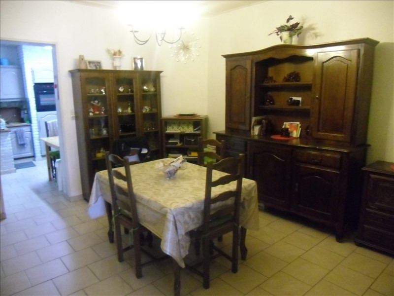 Sale house / villa Billy montigny 99000€ - Picture 4