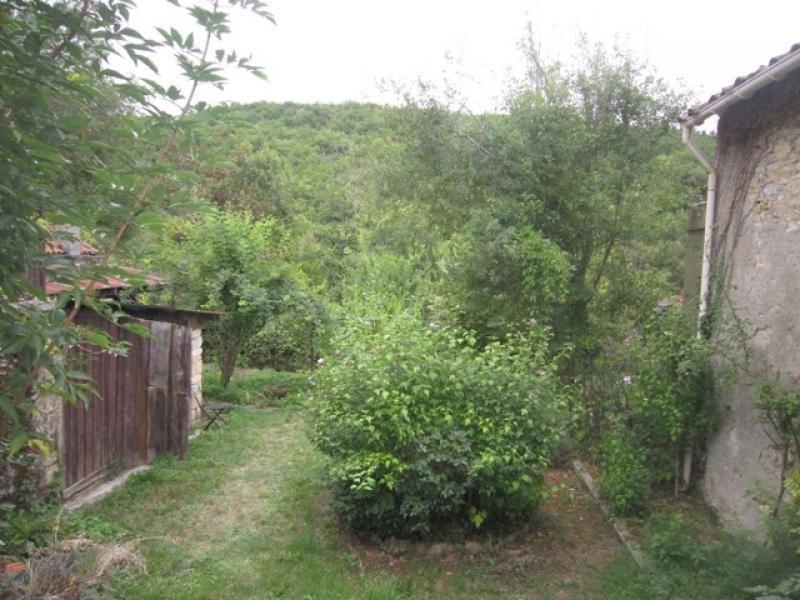 Sale house / villa Berbiguieres 86400€ - Picture 3