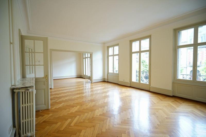 Verkauf von luxusobjekt wohnung Strasbourg 735000€ - Fotografie 1