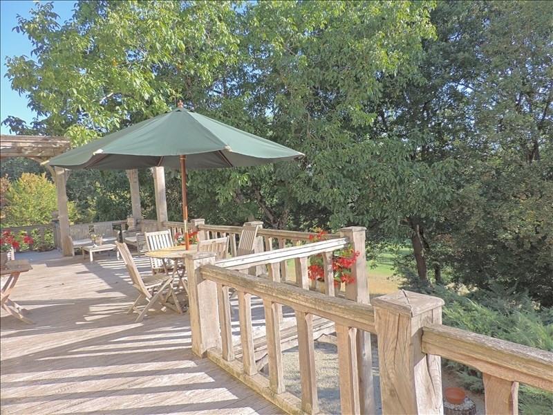 Vente de prestige maison / villa Prayssas 892500€ - Photo 4
