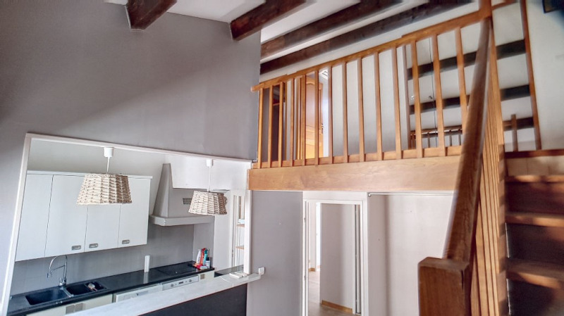Vente appartement Saint laurent du var 390 000€ - Photo 5