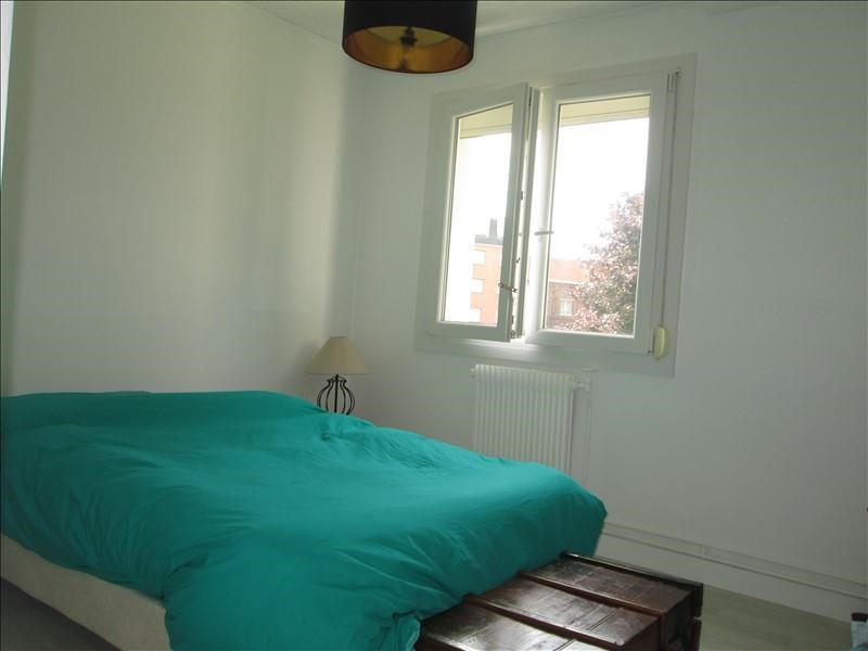 Rental apartment Bethune 525€ CC - Picture 3