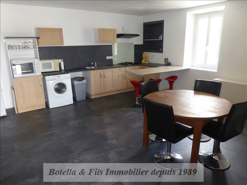 Venta  casa Ruoms 155000€ - Fotografía 4