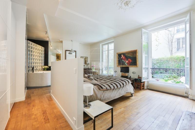 Vente de prestige appartement Paris 9ème 1440000€ - Photo 8