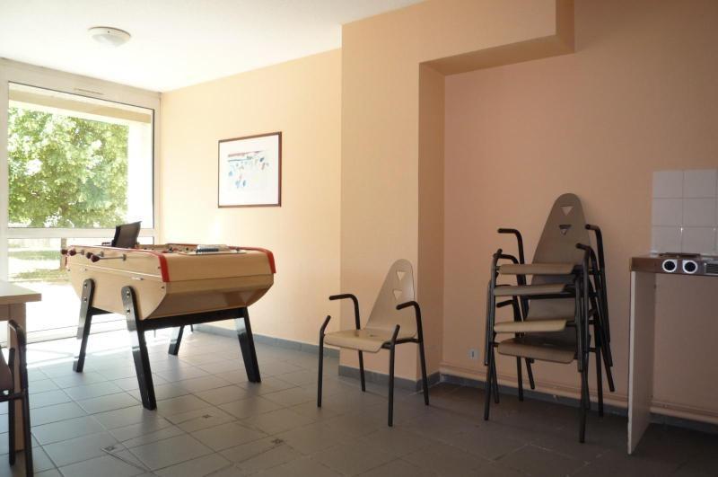 Location appartement Dijon 337€ CC - Photo 7