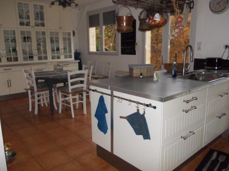 Sale house / villa Les leches 317500€ - Picture 4