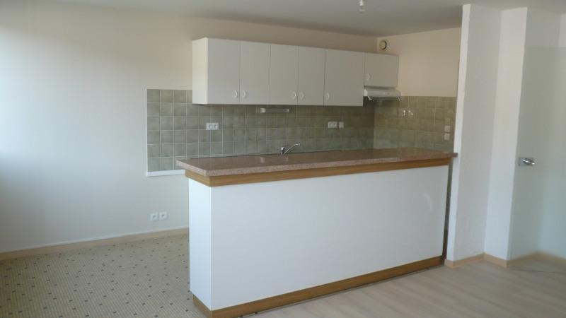 Location appartement Castanet-tolosan 595€ CC - Photo 1