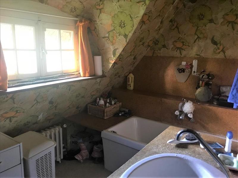 Vente maison / villa Ste helene bondeville 230000€ - Photo 6