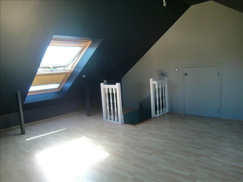 Vente maison / villa Achères 526000€ - Photo 10