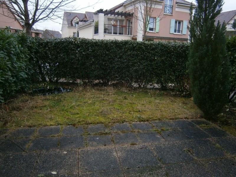 Vente appartement Guyancourt 153850€ - Photo 5