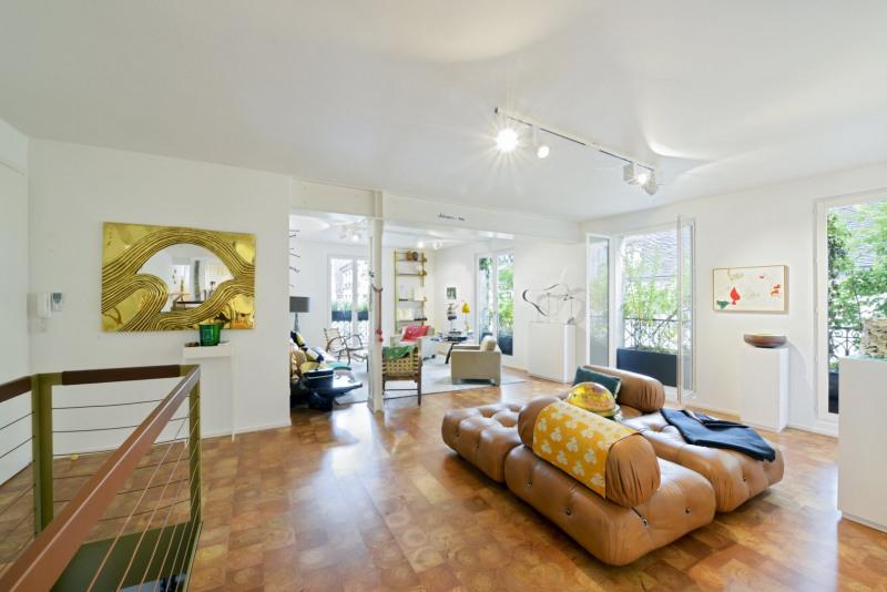 Verkoop van prestige  appartement Paris 4ème 2480000€ - Foto 1
