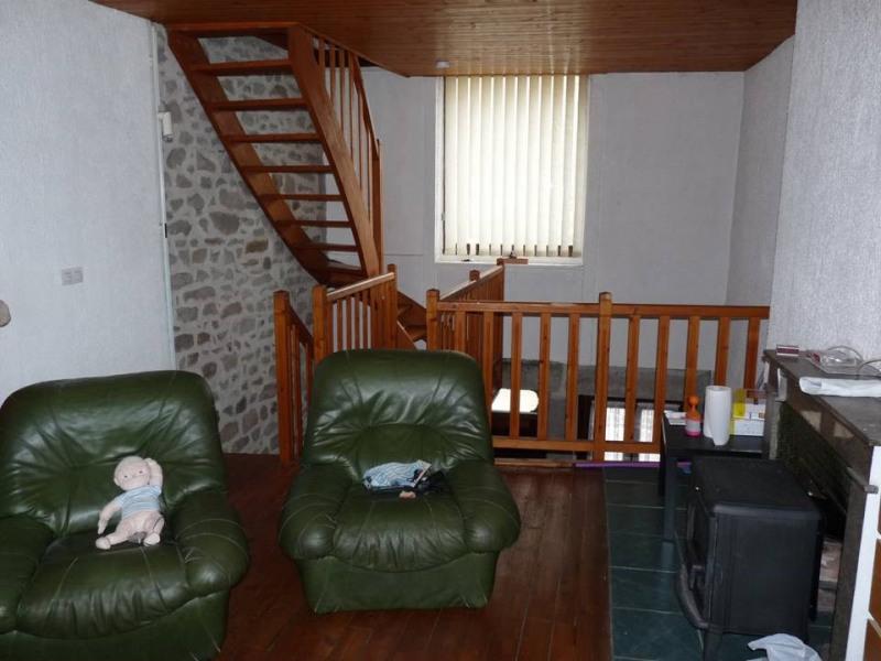 Venta  casa Roche-la-moliere 70000€ - Fotografía 5