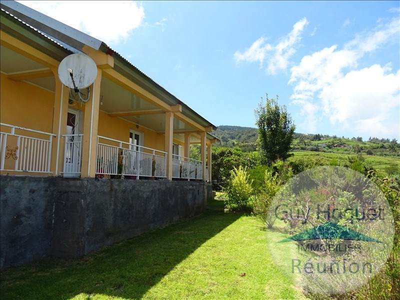 Vente maison / villa La plaine des cafres 212 000€ - Photo 2