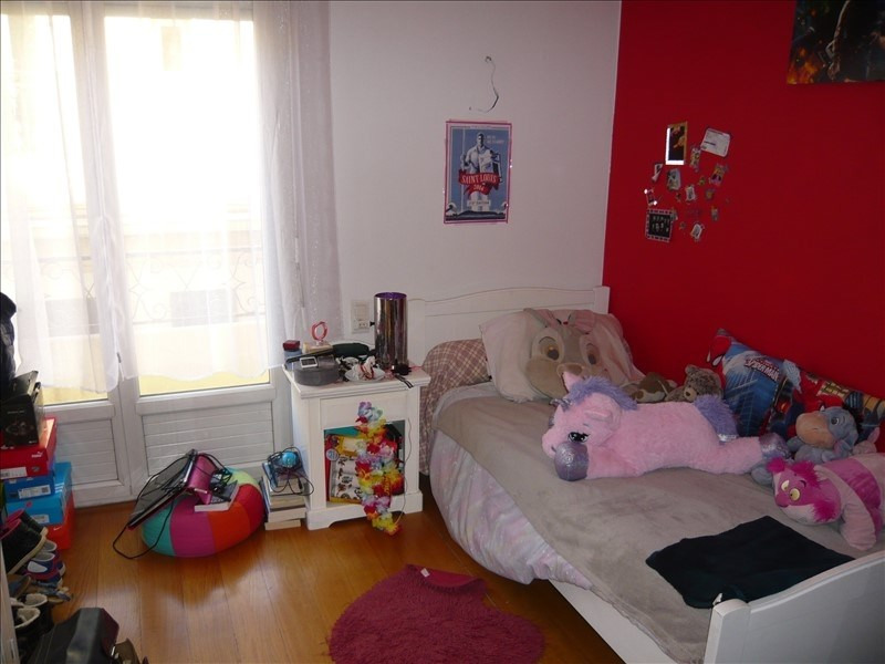 Vente appartement Sete 232000€ - Photo 5