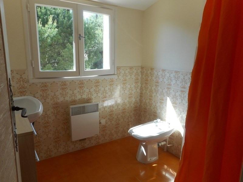 Location vacances maison / villa Saint-palais-sur-mer 750€ - Photo 13