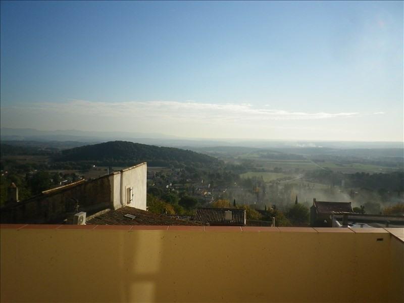 Vente immeuble Eguilles 530000€ - Photo 1