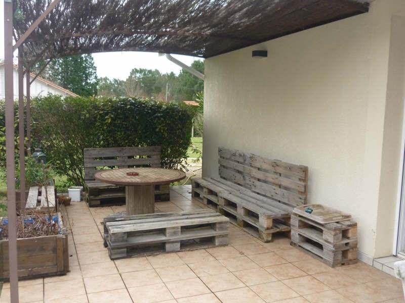 Vente maison / villa Parentis en born 254000€ - Photo 10