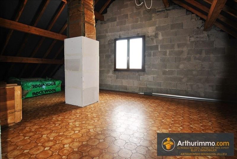 Vente maison / villa La tour du pin 249000€ - Photo 9