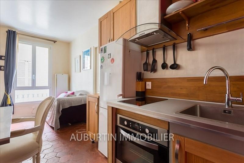 Venta  apartamento Paris 18ème 210000€ - Fotografía 1